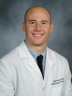 Justin Kaner, MD Profile Photo