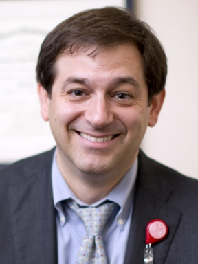 Benjamin D. Brody, M.D. Profile Photo