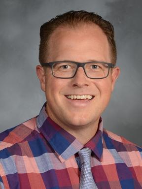 James Littlejohn, M.D., Ph.D Profile Photo
