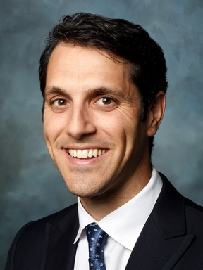 Jeffrey F. McMahon, M.D. Profile Photo