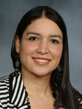 Jessica S. Spat-Lemus, PhD Profile Photo