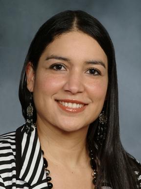 Jessica S. Spat-Lemus, PhD Profile Photo