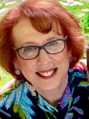 Jo Hariton, Ph.D. Profile Photo