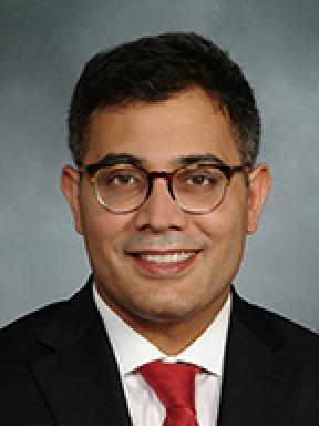 Jatin H. Joshi, M.D. Profile Photo
