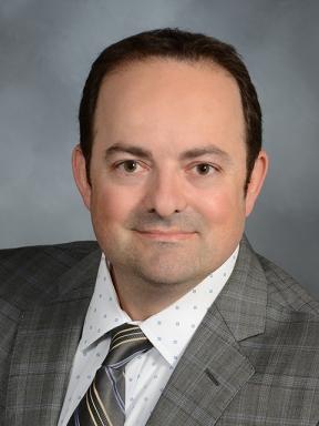 Jonathan Zippin, M.D., Ph.D. Profile Photo