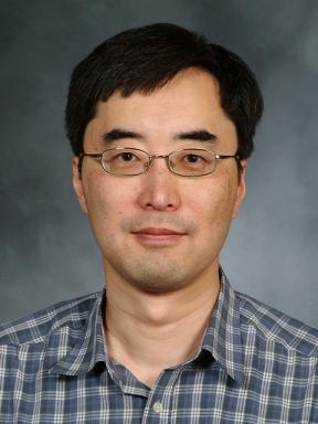 Jin-Young Han, M.D., Ph.D. Profile Photo