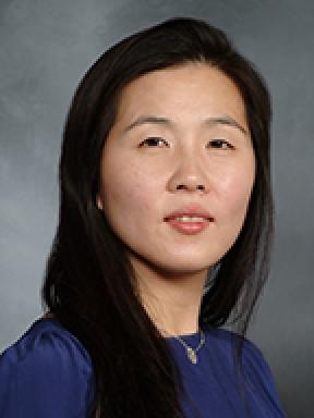 Jiwon Kim, M.D. Profile Photo