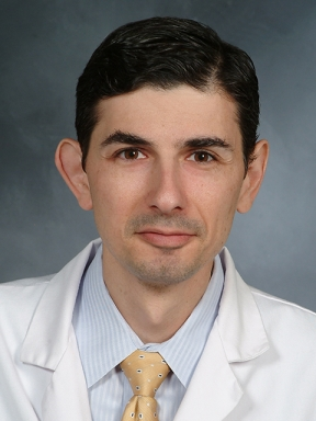 Jonas John Heymann, M.D. Profile Photo