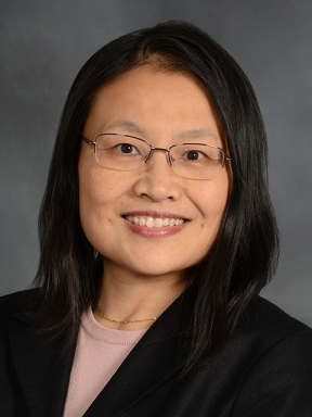 Jiangling Jenny Tu, B.M., Ph.D. Profile Photo