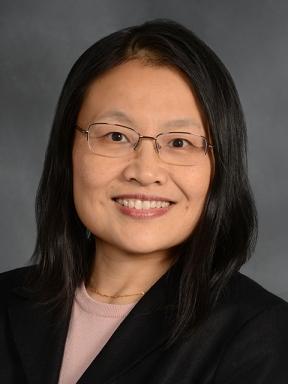 Jiangling Jenny Tu, B.M., Ph.D. Profile Photo