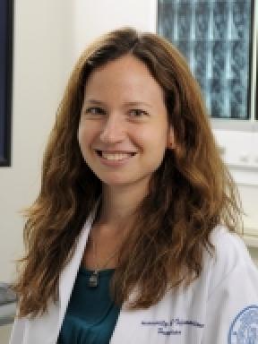 Jessica K. Gordon, M.D. Profile Photo