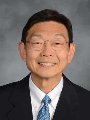 John Park, MD, PhD Profile Photo