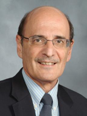 Jeffrey Perlman, M.B., Ch.B. Profile Photo