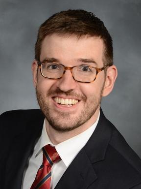 Joseph Stujenske, M.D., Ph.D. Profile Photo