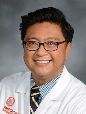 John Ilagan, M.D., M.Sc., FACOG Profile Photo