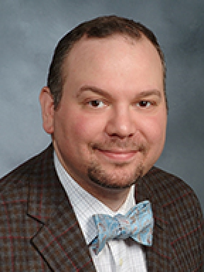Joshua I. Levinger, M.D. Profile Photo