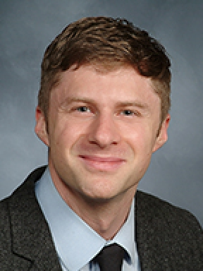 Joshua Lantos, M.D. Profile Photo