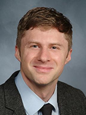 Joshua Lantos, M.D. Profile Photo