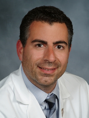 Joseph Safdieh, M.D. Profile Photo