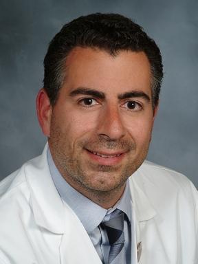 Joseph Safdieh, M.D. Profile Photo