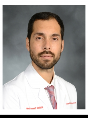 Jonathan Villena-Vargas, M.D. Profile Photo