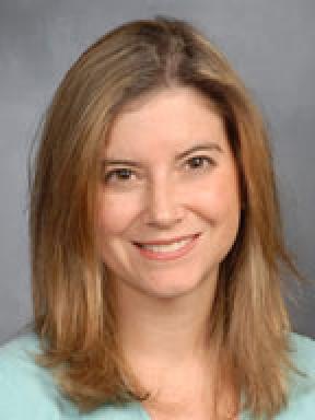 Johanna Weiss, M.D. Profile Photo
