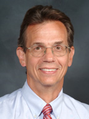 James P. Hollenberg, M.D. Profile Photo