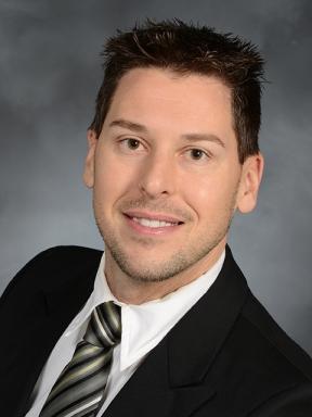 Justin Richard Allen, M.D. Profile Photo