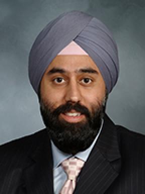 Jaspal R. Singh, M.D. Profile Photo
