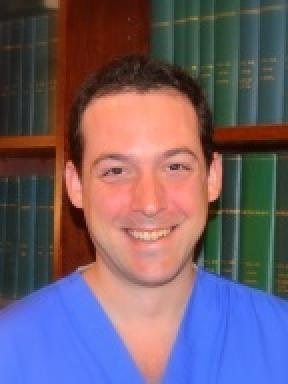 Jeremy Pick, M.D. Profile Photo
