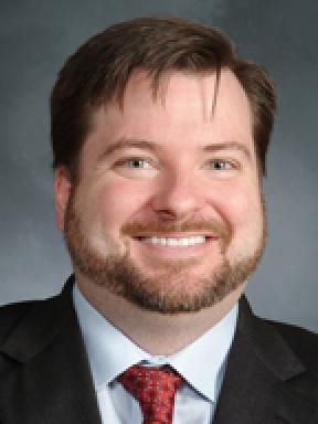 John Travis Gossey, M.D. Profile Photo
