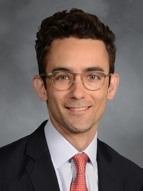 Jones Trevor Nauseef, M.D., Ph.D. Profile Photo