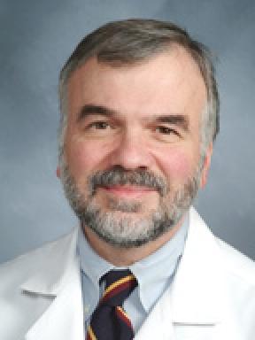 Profile photo for Joseph Thomas Ruggiero, M.D.