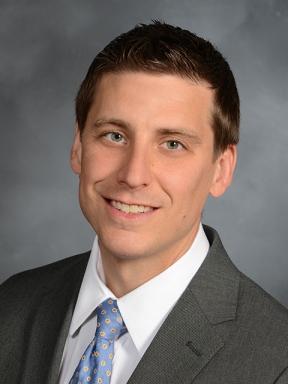 Justin Schwarz, M.D. Profile Photo