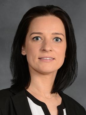 Juste Buneviciute, M.D. Profile Photo