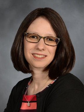 Judith Cukor, Ph.D. Profile Photo