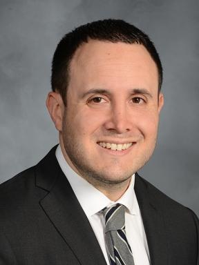 Justin Marcus, M.D. Profile Photo