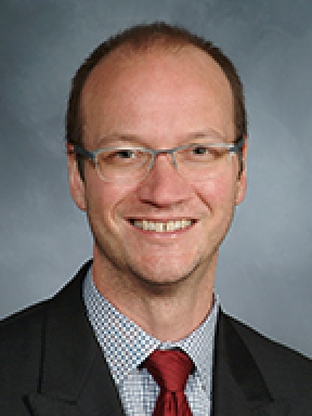 Justin Mohatt, M.D. Profile Photo
