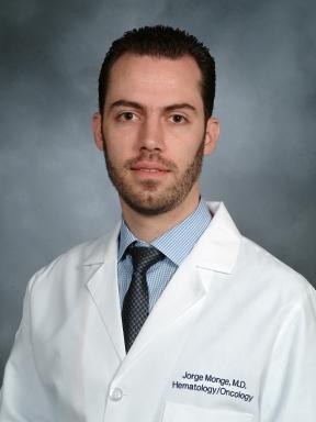 Jorge Monge, MD Profile Photo