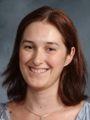 Julia Geyer, M.D. Profile Photo
