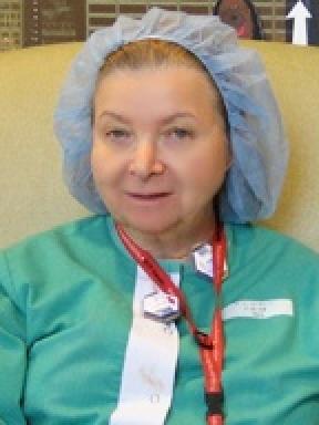 Judith Weingram, M.D. Profile Photo