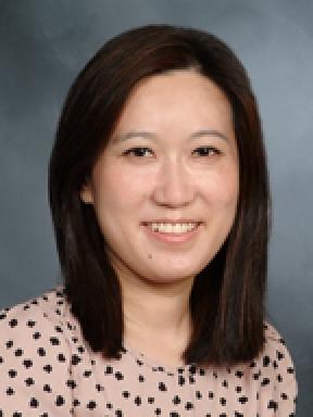 Julie Zang, M.D., Ph.D. Profile Photo