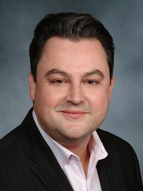 Kane Pryor, M.B., B.S. Profile Photo