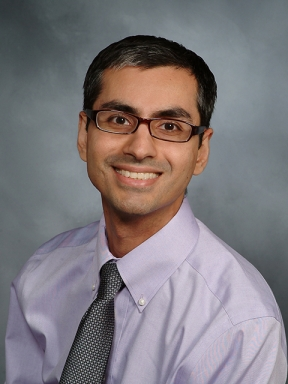 Kapil Rajwani, M.D. Profile Photo