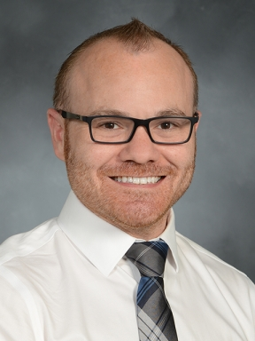 Kyle Brintz, M.D. Profile Photo