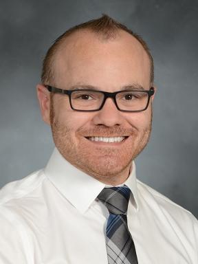 Kyle Brintz, M.D. Profile Photo