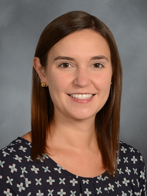 Profile photo for Kristen Pepin, M.D., MPH