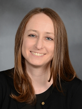 Kate Herts, Ph.D. Profile Photo