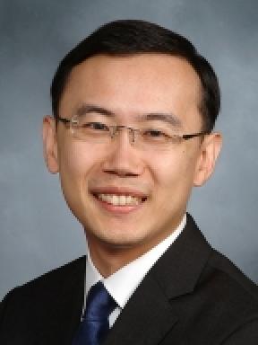 Kyungmouk Steve Lee, M.D. Profile Photo