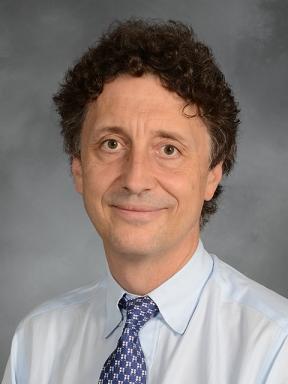 Keith W. Roach, M.D. Profile Photo